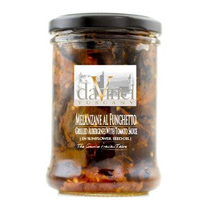 Salsa of Porcini Mushroom and Black Truffle 80g