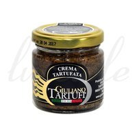 Olive Cream with Black Truffle 80g